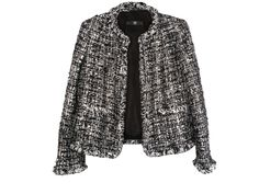 The Iconic Chanel Jacket. - Fashion Industry Network