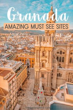 Europe Destinations, Europe Travel Tips, Travel Goals, Places To Travel, Andalusia Travel, Spain Travel Guide, Islamic Architecture, Historic Architecture, Spain And Portugal