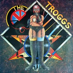 The Troggs - The Troggs at Discogs