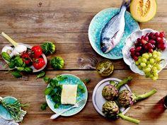 Gesund ESSEN kann genau so gut SCHMECKEN wie im URLAUB. Checke hier, welches Lebensmittel was kann >>>