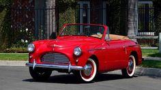 ◆1952 Austin A40◆
