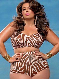 e4db152013423 Plus size fashion for women by Monif C Plus Sizes. Shop our wide range of  Bikinis
