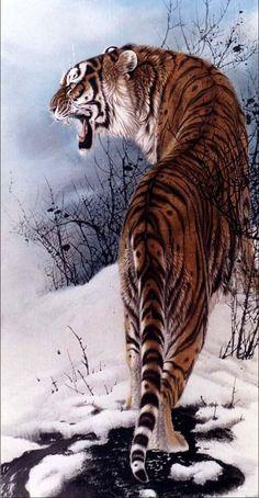 tiger-painting-002.jpg (700×1349)