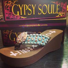 Gypsy Soule Cassie - Sassy Fox Boutique, Inc.