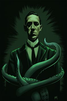 Illustration: conveying meaning at a glance Hp Lovecraft, Lovecraft Cthulhu, Arte Horror, Horror Art, Necronomicon Lovecraft, Urban Rivals, Call Of Cthulhu Rpg, Lovecraftian Horror, Fear Of The Unknown
