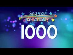 Sing Play Creatively 1000 Follower Celebration!