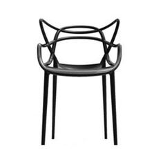 Kartell Masters Chair By Philippe Starck LOVE