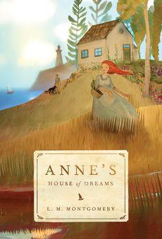 Anne's House Of Dreams   Penguin Random House Canada