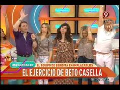 Beto implacables