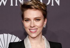 Image result for scarlett johansson 2017