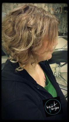 #newhair #hairstylist #color