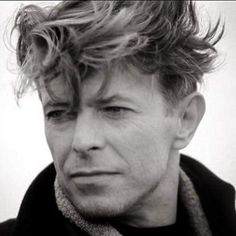 David Bowie - one of my favorite pictures of you....