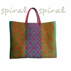 Plastic-Woven-Large-Tote-Oaxaca-Bag-recycled-plastic-