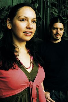 Rodrigo Y Gabriela---I am completely and totally obsessed with these guys---unbelievable music