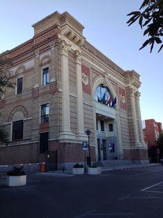Museo Nacional de Ciencias Naturales en Madrid, Madrid