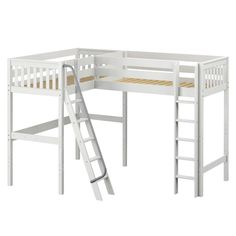 Deciding to Buy a Loft Space Bed (Bunk Beds). – Bunk Beds for Kids Bunk Beds For Boys Room, Childrens Bunk Beds, Adult Bunk Beds, Bunk Beds With Stairs, Cool Bunk Beds, Childrens Room Decor, Kids Bedroom, Bed Rooms, Loft Beds