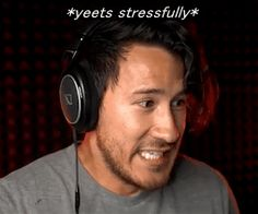 The perfect Yeet Markiplier Dab Animated GIF for your conversation. Discover and Share the best GIFs on Tenor. Pewdiepie, Markiplier Memes, Youtube Memes, Darkiplier, Septiplier, Cartoon Network Adventure Time, Best Youtubers, Dan And Phil, Reaction Pictures