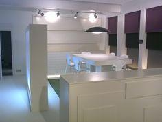 Showroom en Granollers