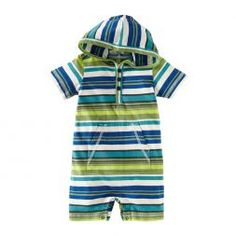 Baby Boy One-Pieces & Onesies | Tea Collection