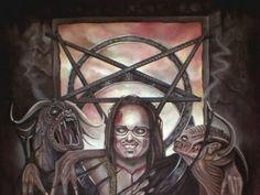 Arte Oscuro David Anthony magitis I - Taringa!