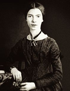 Emily Dickinson (1830-1886), a prolific American born poet, rarely left her home or had contact with many people, but when she did, it gave her immense motivation for her writing.