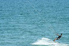 Wind Surfer, Brighton
