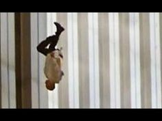 911 Jumpers (New Version) 9/11 in 18 min. Plane Hit Towers World Trade C... World Trade Center, Trade Centre, The Falling Man, First Plane, We Will Never Forget, World Coins, September 11, American History, History