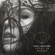 Jenni Vartiainen / Junat ja naiset