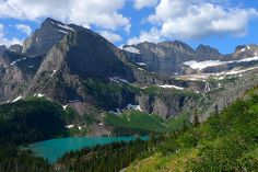 Glacier NP, Montana - One of my favorite places!!