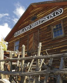 Success Stories: Overland Sheepskin Company celebrates 41 years of quality