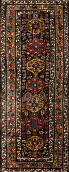 Matt Camron Rugs U0026 Tapestries Antique NW Persian Rug