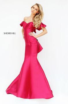 Sherri Hill 50576
