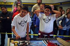 "https://flic.kr/p/Abzhhp | ""2015 LA FLL - Trash Trek"" 