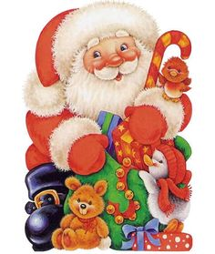 images of silvitablanco santa claus | Pin by *Corinne B* on *Père Noël * Santa 1* | Pinterest
