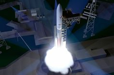 United Launch Alliance (ULA) has revealed the Vulcan rocket, its next-generation launch vehicle system. <br />