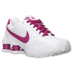 Women s Nike Shox Classic II SI Running Shoes d157a8aae