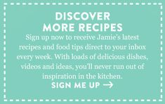 15-minute meals | Jamie Oliver | News