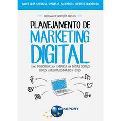 Livro - Planejamento de Marketing Digital