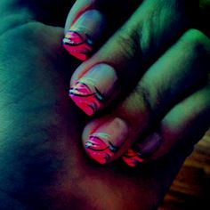 My Fake Nails