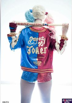 Suicide Squad- Harley Quinn