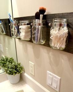 Bathroom Jugs…