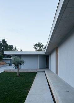 FANU House,© Hugo Santos Silva
