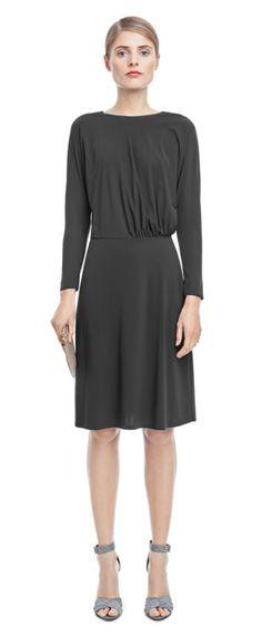Filippa K - mooie jurk met mooie rug