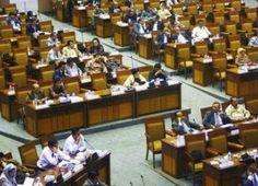 Koalisi Merah Putih Di Parlemen Menghawatirkan Para Pelaku Pasar | http://www.sisidunia.com/ekonomi-bisnis