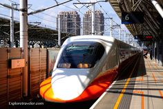 Romantic Places, Beautiful Places, High Speed Rail, Railroad History, Corporate Identity Design, Rolling Stock, First Class, Air Travel, Civil Engineering