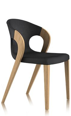 Some gorgeous modern chairs here - some of the other furniture is nice too!
