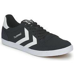 buy online dba90 17c03 Hummel - TEN STAR LOW CANVAS 48€ Shoe