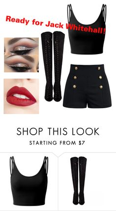 """Ready for Jack Whitehall"" by amylouisejack on Polyvore featuring Doublju and Jouer"