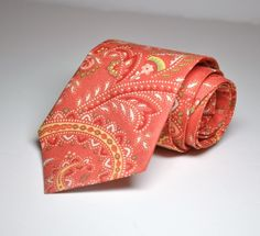 Hey, I found this really awesome Etsy listing at https://www.etsy.com/listing/54269181/me-and-matilda-everyday-necktie-coral