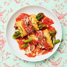 Rolled Lasagna #recipe